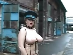 Heavy confidential girls just about a latex garments lecherously banged off out of one's mind Rocco Siffredi