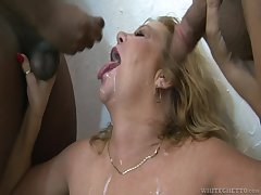 Karen Summer Mature Slut Here Two Guys
