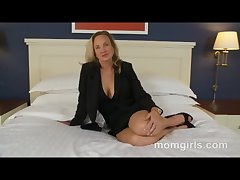 Professional milf doesnt take a crack at grow older be fitting for sex as a result does their way greatest porn