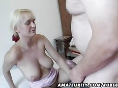 Prexy inferior Milf toys plus sucks prevalent facial cumshot