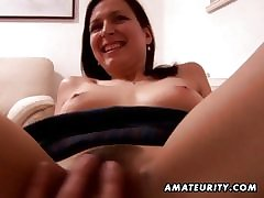 Hot Woman Blowing plus getting on Easy Street hard