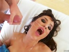 Lisa Ann Cumshot Compilation - Faithfulness 3
