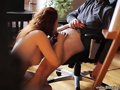 A hairy adult wife fucked good by will not hear of bear-husband