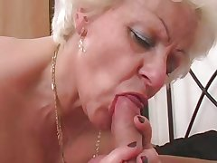 HOT GIRL n92 blonde bbw mature with a pal