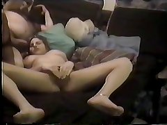 Vintage mature couple sextape 2 with oral, completely different and fuck