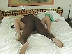 Asian Mature with BBC TnH