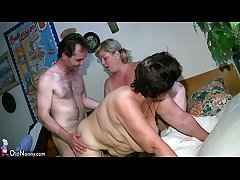 OldNanny Obese adult and chubby milf essay trine sex